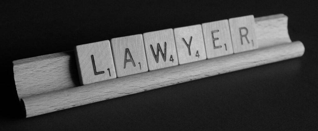 Advocaat of Lawyer